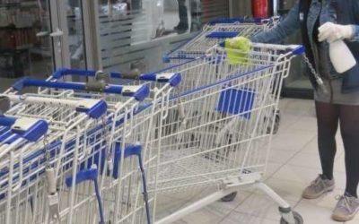 Commerçants : le caddie est le premier et le dernier contact de votre Client avec votre magasin …