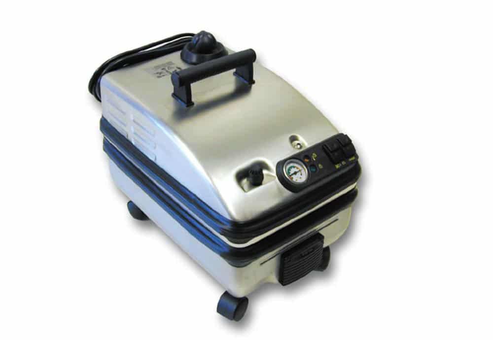 Nettoyeur vapeur à haute pression
